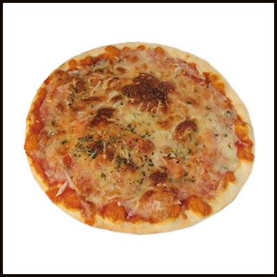 Pizza Margarita 8.00€